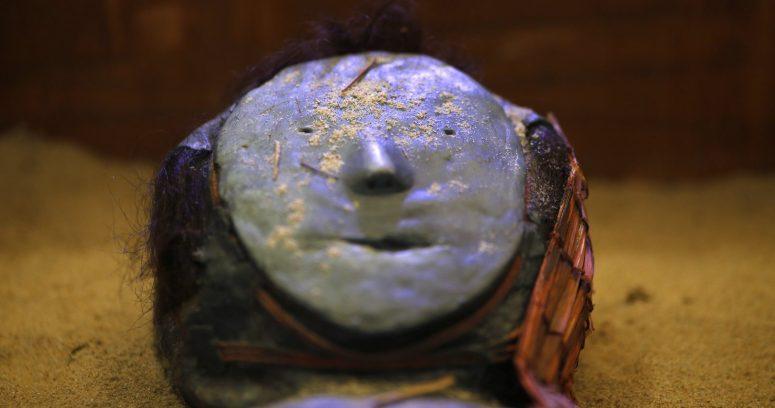 Unesco declaró a las momias de Chinchorro como Patrimonio Mundial de la Humanidad