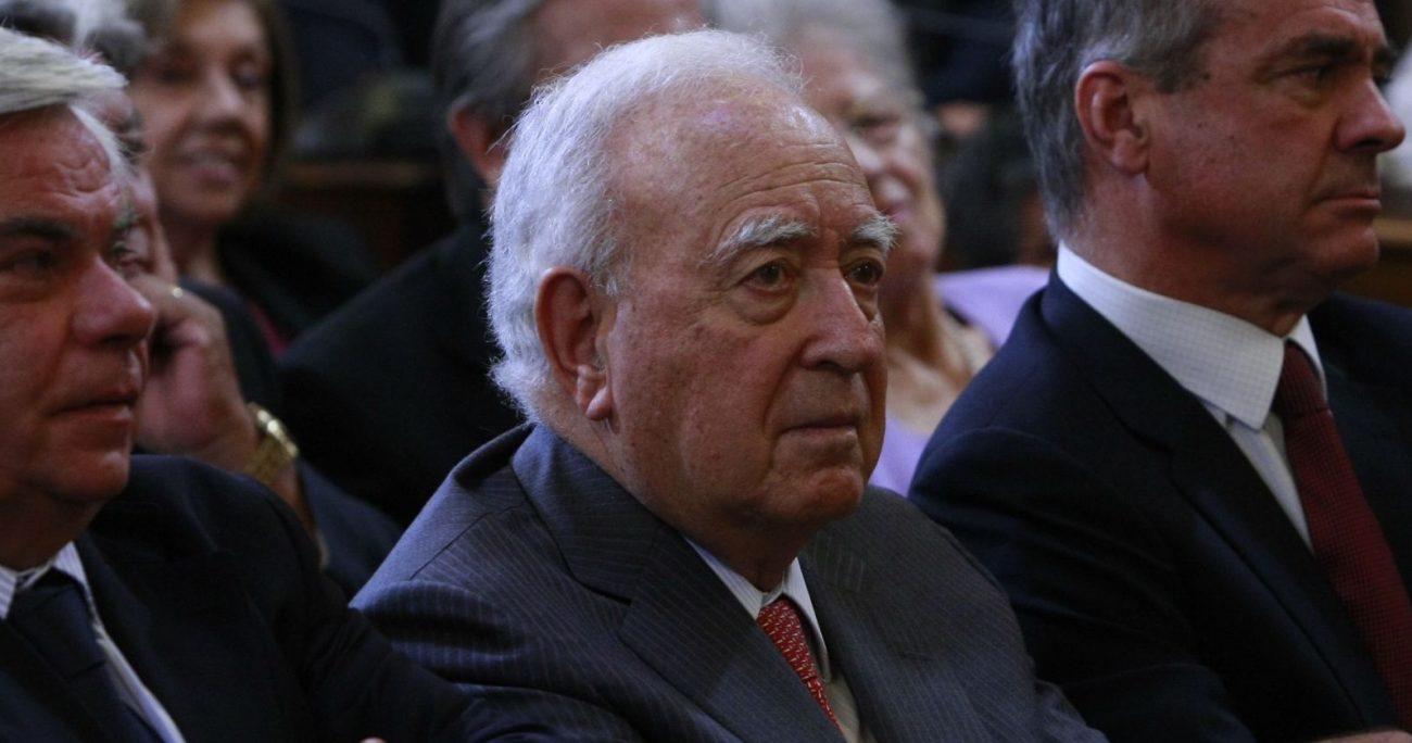 Pérez Yoma denunció presunto daño a su honra esta vez en contra del parlamentario porteño. AGENCIA UNO/ARCHIVO