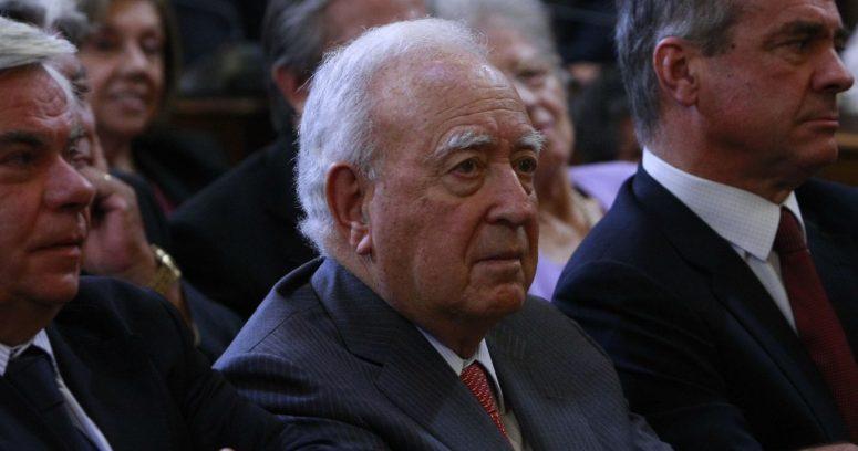 """""""Pérez Yoma denuncia a diputado Brito ante Comisión de Ética por decir que"""
