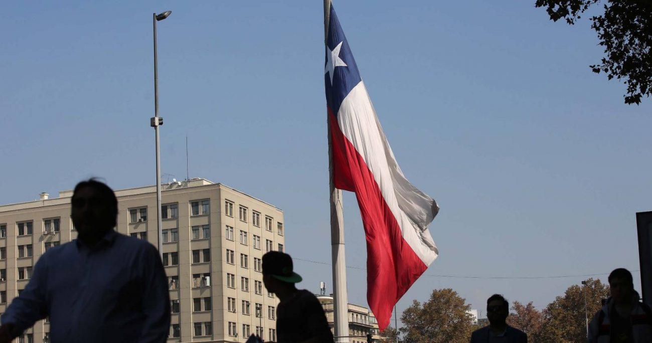 """""""Chile es un gran país (con muchísimo que mejorar), pero su evaluación debe hacerse siempre en términos relativos con los comparables correctos"""". AGENCIA UNO/ARCHIVO"""