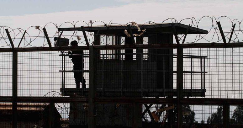 """""""Seis reos se fugaron de la cárcel de Valparaíso durante la entrega de pan"""""""