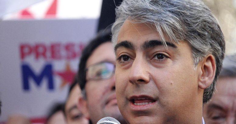 """ME-O pide a la Corte revisar con """"urgencia"""" recurso de protección contra Servel"""