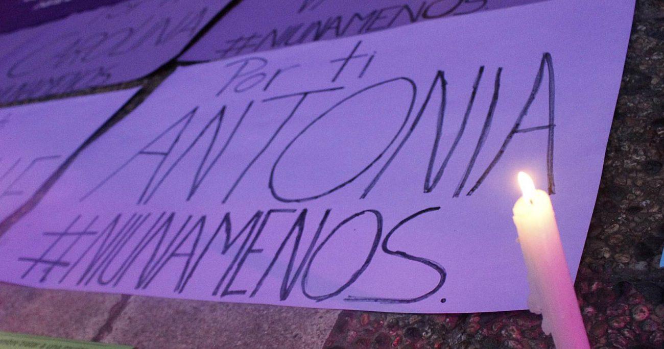 Caso Antonia Garros: condenan al Fisco por actuar de Carabineros ante violencia intrafamiliar