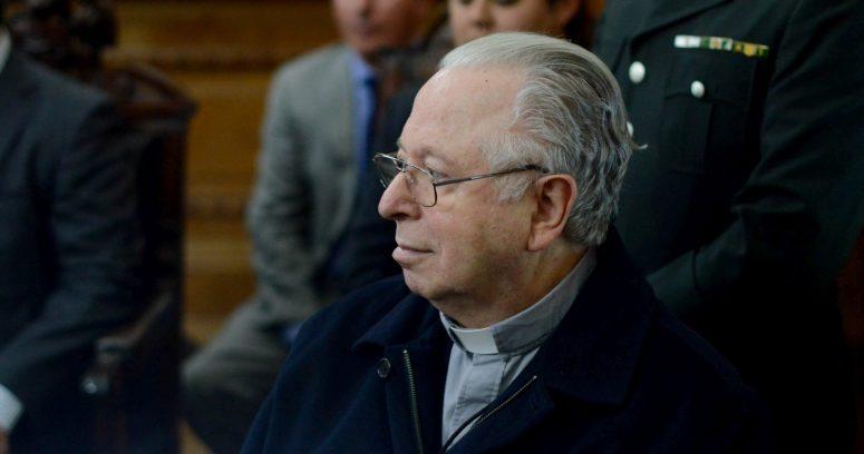Karadima muere a los 90 años sin enfrentar a la justicia chilena y expulsado por la iglesia