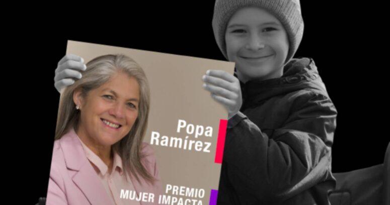 """""""Abren convocatoria al Premio Mujer Impacta 2021"""""""