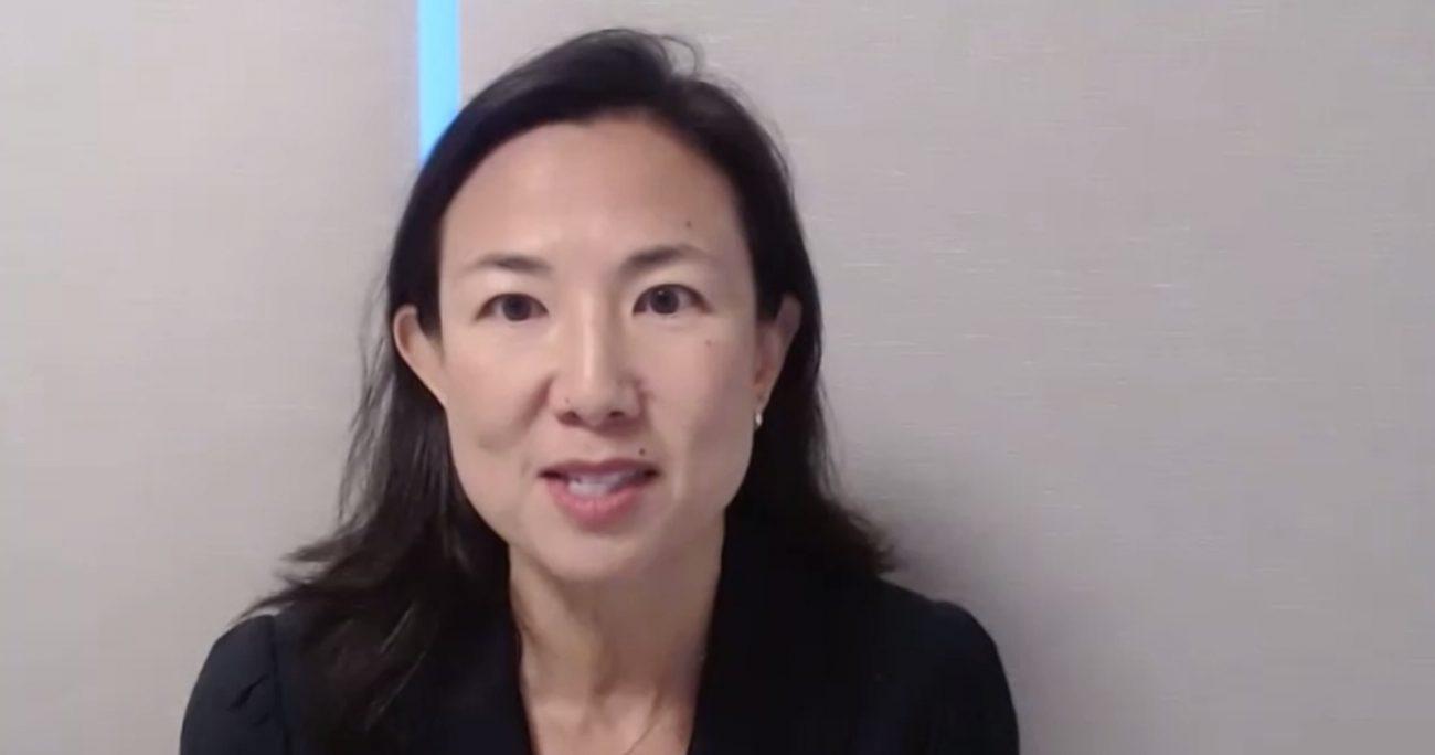 Karen Lee, rectora del Community College de Honolulu. VERTEBRAL