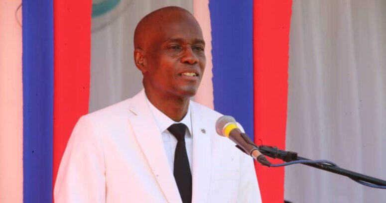 """""""Informe forense del presidente de Haití revela que murió acribillado con 12 disparos"""""""