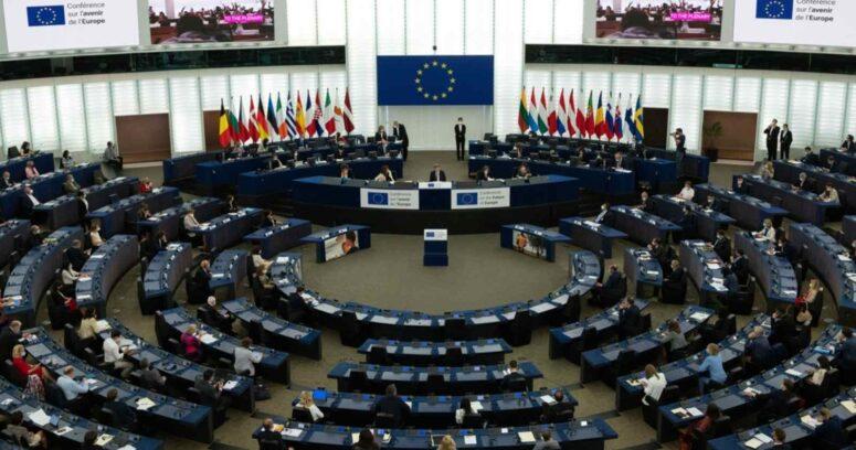 """""""Parlamento Europeo pide liberar a presos políticos de Nicaragua y ampliar sanciones contra Ortega"""""""