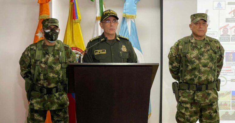 """""""Colombia investiga cuatro empresas que reclutaron mercenarios para asesinar alpresidente de Haití"""""""