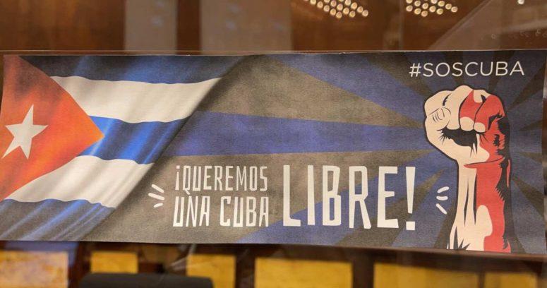 """""""Cuba: Human Rights Watch denuncia militarización de calles y juicios sumarios"""""""