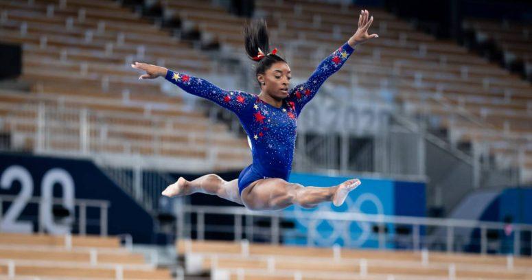 Juegos Olímpicos: Simone Biles se retira de la final por equipos por un problema médico