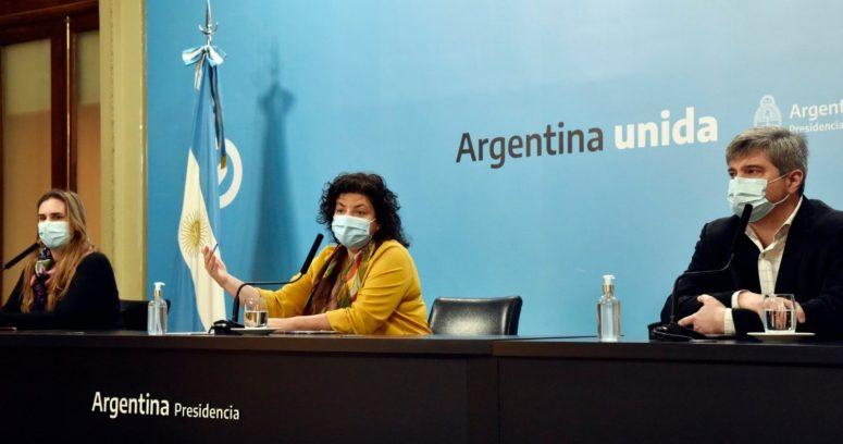 Después de 1 año y varias polémicas, Argentina llega a un acuerdo con Pfizer