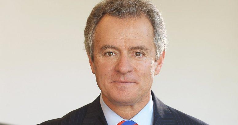 Federico Valdés fue reelecto como rector de la Universidad del Desarrollo
