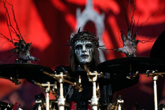 """""""Joey Jordison, ex baterista y fundador de Slipknot, fallece a los 46 años"""""""