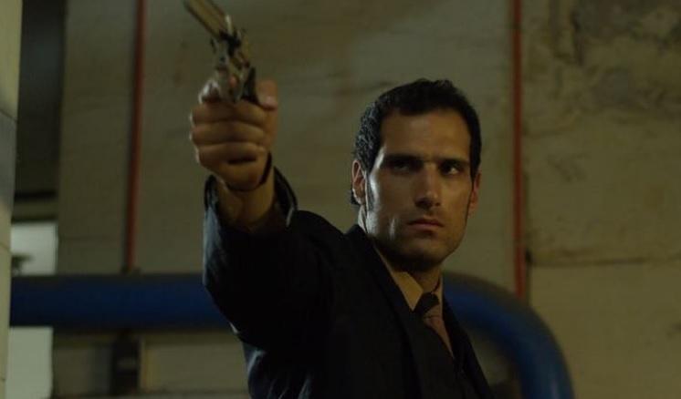 Zaror ha centrado su carrera en el exterior, siendo parte de producciones como Undisputed III: Redemption, Machete Kills y The Green Ghost.