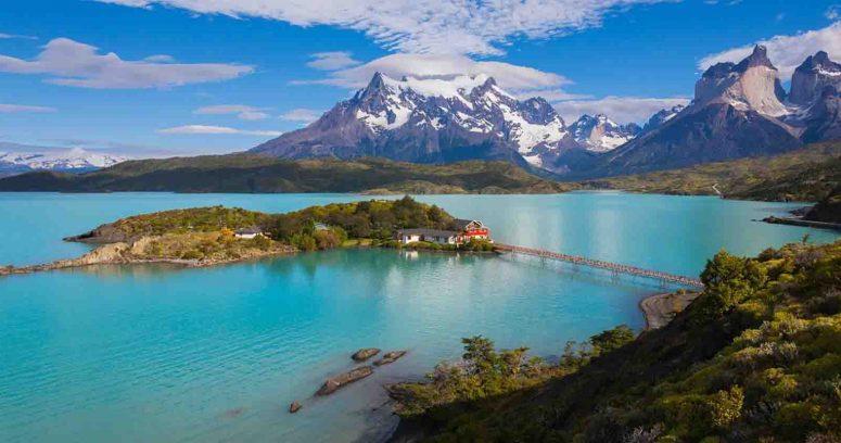 La riqueza del subsuelo chileno