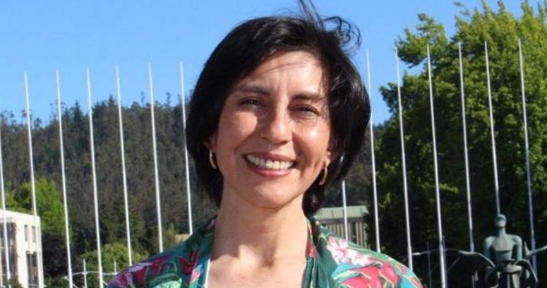 Convencional Rossana Vidal renunció a la Lista del Pueblo