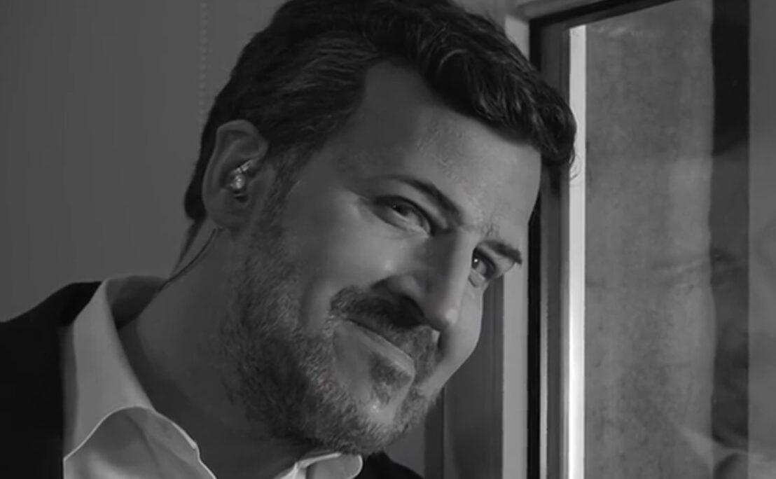 VIDEO - Kramer imita a Sebastián Sichel en nueva parodia a políticos