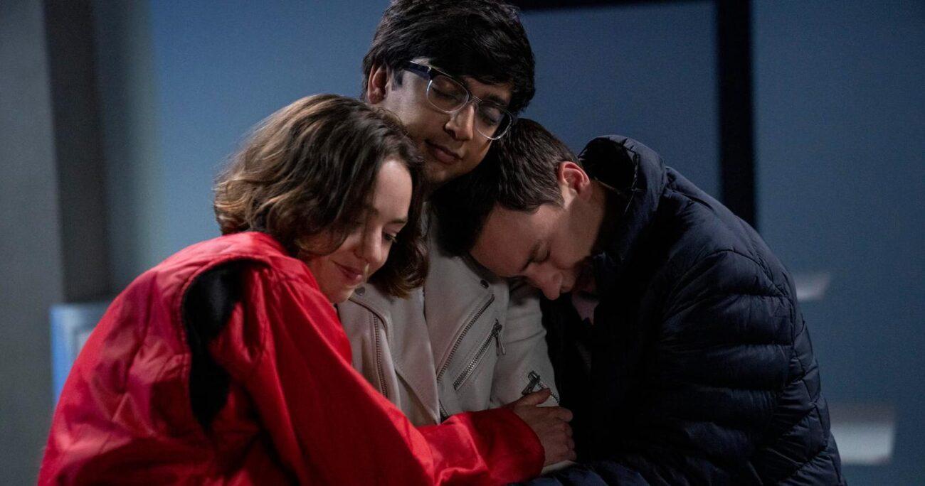 La cuarta y última temporada de Atypical cuenta con 10 episodios. NETFLIX