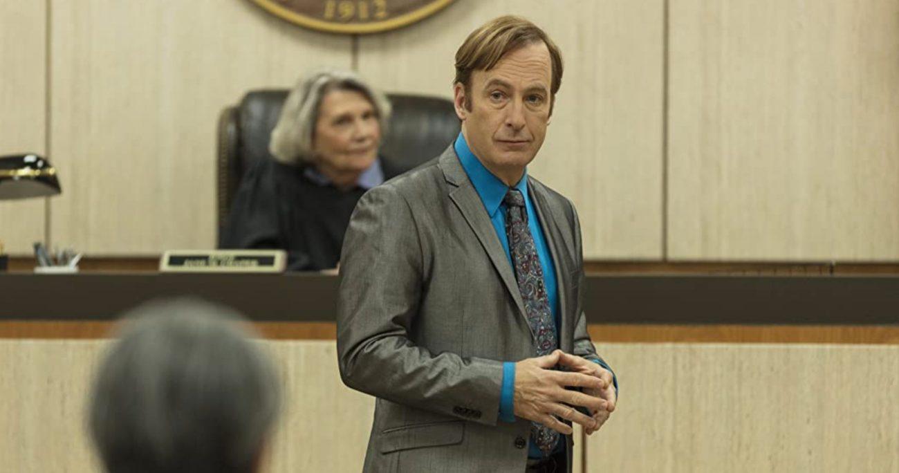 El actor estaba grabando la sexta y última temporada de la serie. IMDB