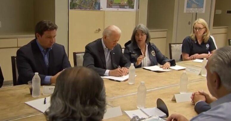 """""""Joe Biden anuncia que Gobierno federal asumirá los gastos del derrumbe de edificio en Miami"""""""