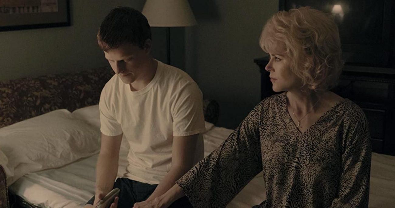 Boy Erased se estrenó originalmente en 2018. IMDB