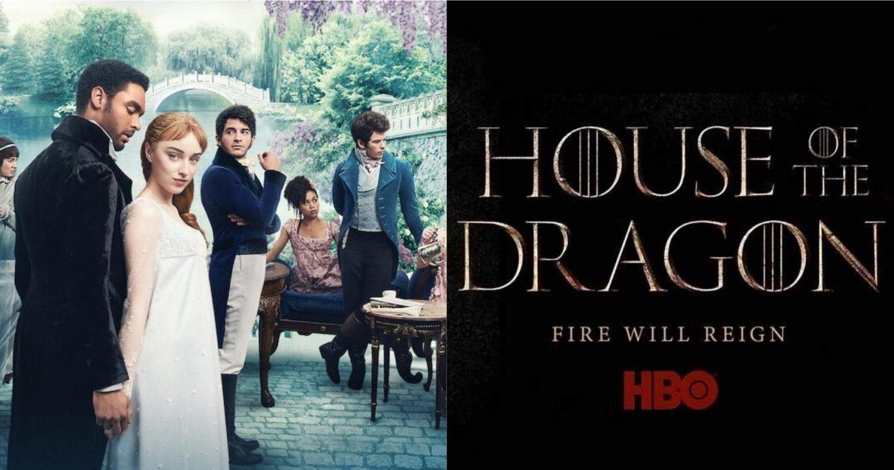 Mientras la serie de Netflix detuvo sus trabajos de manera indefinida, la de HBO Max lo hizo solo por un par de días. NETFLIX/HBO