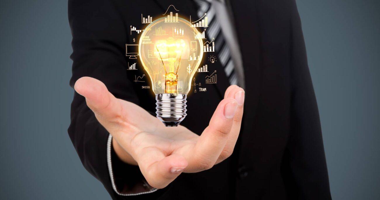 """""""La experimentación empresarial puede conducir a mejores formas de hacer las cosas y entregar a las empresas la confianza que necesitan para tomar decisiones inteligentes"""". @jannoon028"""