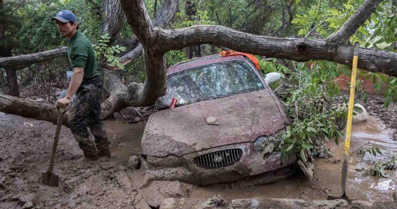 A seis meses del aluvión: anuncian festival para ir en ayuda del Cajón del Maipo