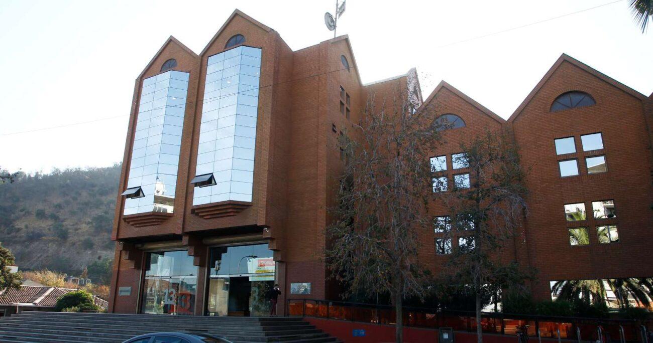 Por otra parte, Chilevisión mantuvo el liderazgo en la TV chilena. AGENCIA UNO/ARCHIVO
