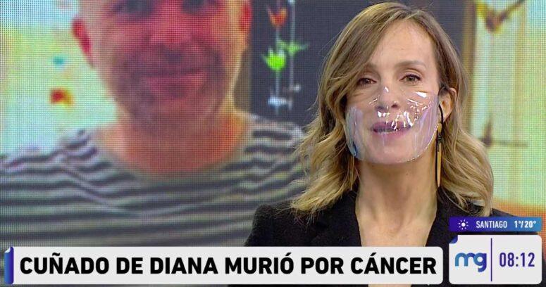 """""""Diana Bolocco regresó al Mucho Gusto tras muerte de Aníbal Sánchez:"""