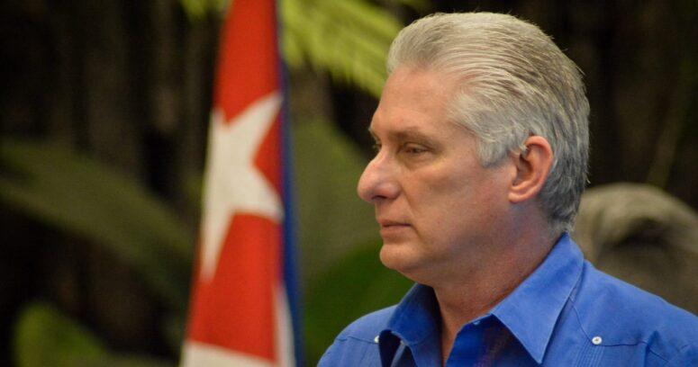 """""""Presidente de Cuba acusó a Estados Unidos de provocar"""