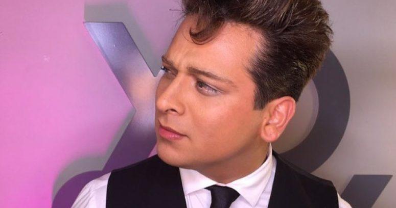 """""""Jean Philippe Cretton explicó ausencia del doble de Luis Miguel en Yo Soy All Stars"""""""