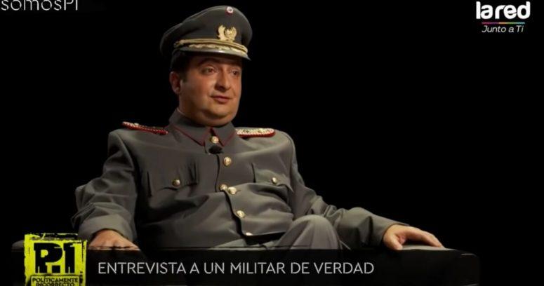 """""""Contraloría da la razón al Ejército por carta a director de La Red:"""
