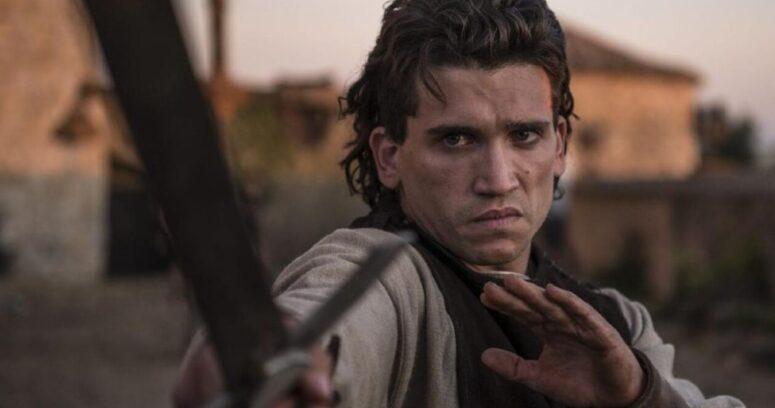 Segunda temporada de El Cid ya está disponible en Amazon Prime