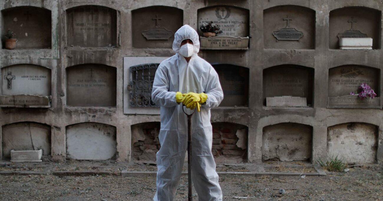 Las autoridades creen que el número de contagios seguirá aumentando en los próximos días. AGENCIA UNO/ARCHIVO