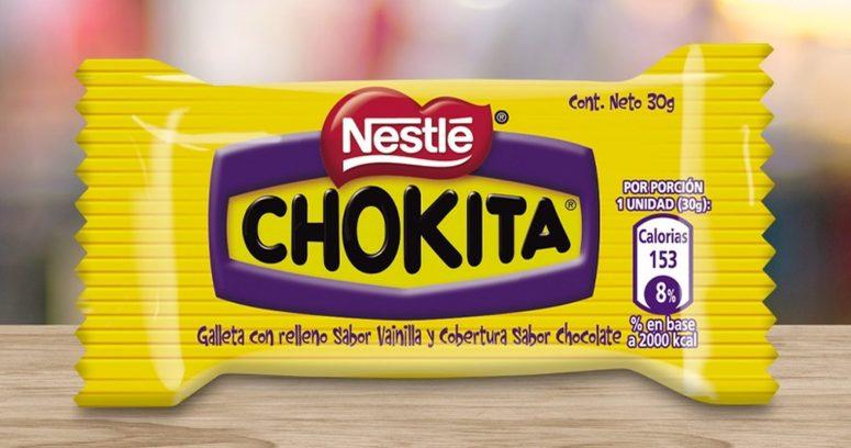 """""""Nestlé cambiará el nombre de Negrita por política de"""