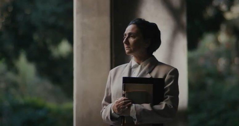 VIDEO – Unicef recurre a la figura de Gabriela Mistral para recuperar el derecho a la educación
