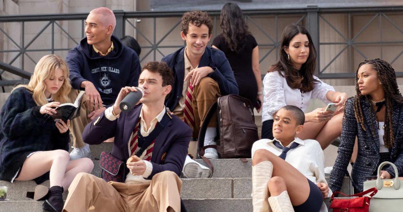 La serie original fue emitida entre 2007 y 2012. HBO MAX