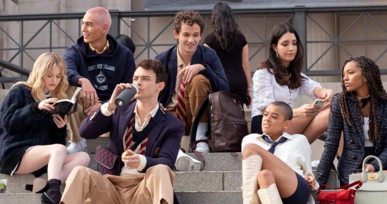 Gossip Girl es la serie más vista desde el lanzamiento de HBO Max