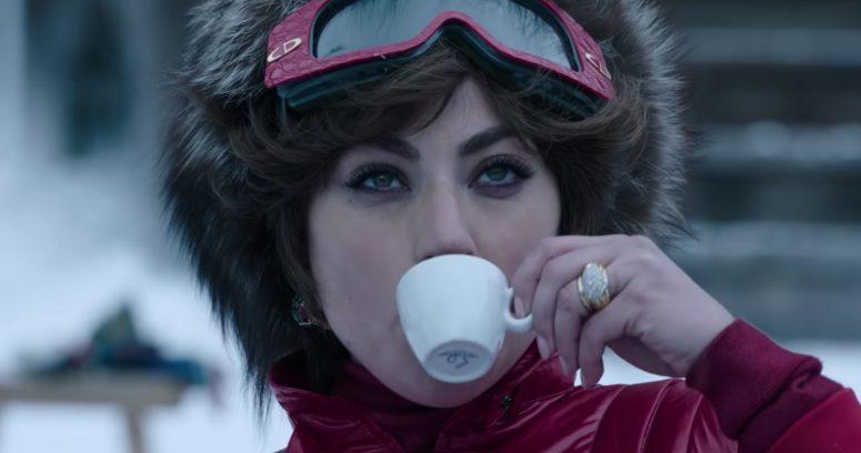 """""""Revelan el primer tráiler de House of Gucci, la nueva película de Lady Gaga"""""""