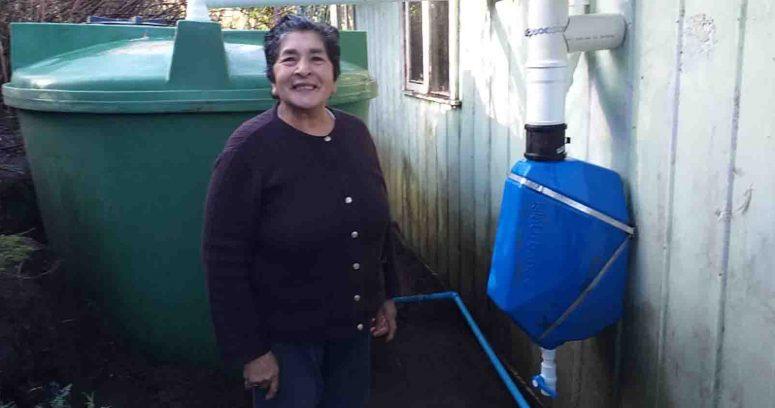 Proyecto Softys Water Challenge es reconocido por Naciones Unidas como Caso de Éxito