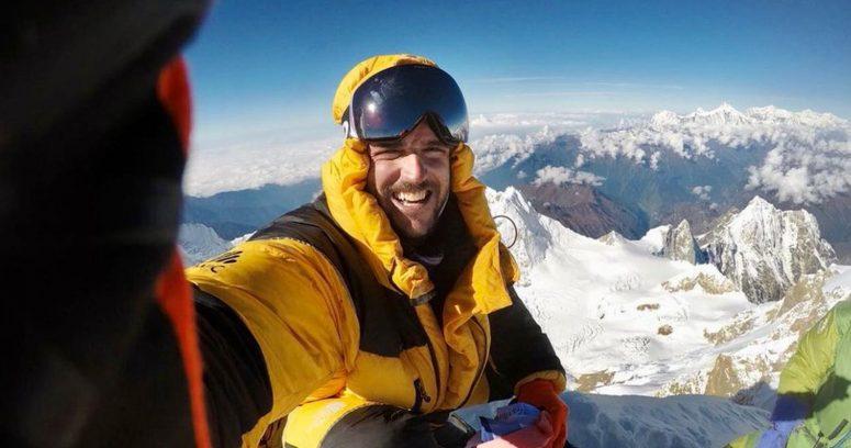 Familiares confirmaron hallazgo del cuerpo de Juan Pablo Mohr en el K2