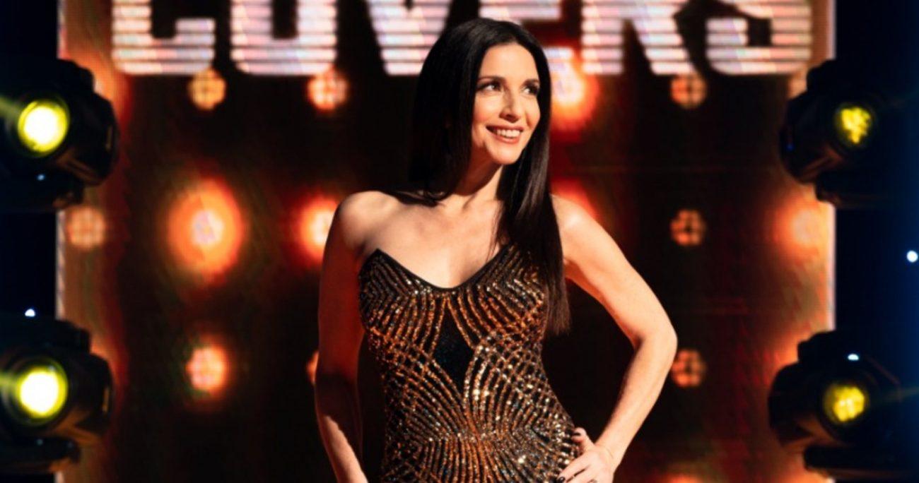 La animadora estuvo en el Mucho Gusto, luego en Got Talent Chile y ahora liderará The Covers. MEGA
