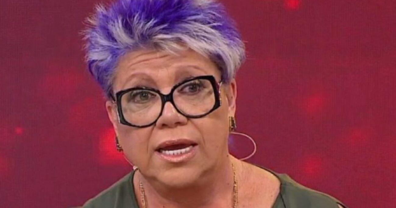 Patricia Maldonado salió de pantalla tras el inicio del estallido social en octubre de 2019.