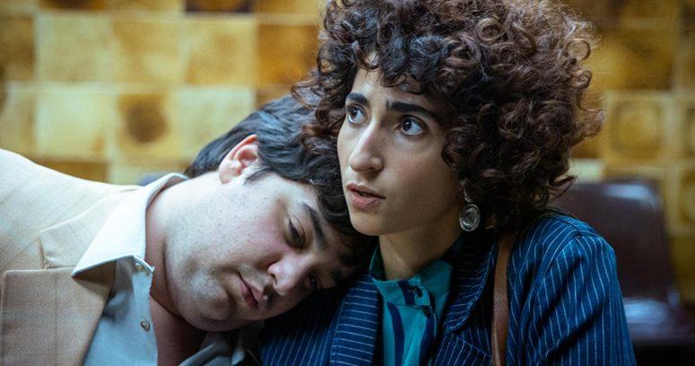 Maricón Perdido: la serie española que llegó al catálogo de HBO Max