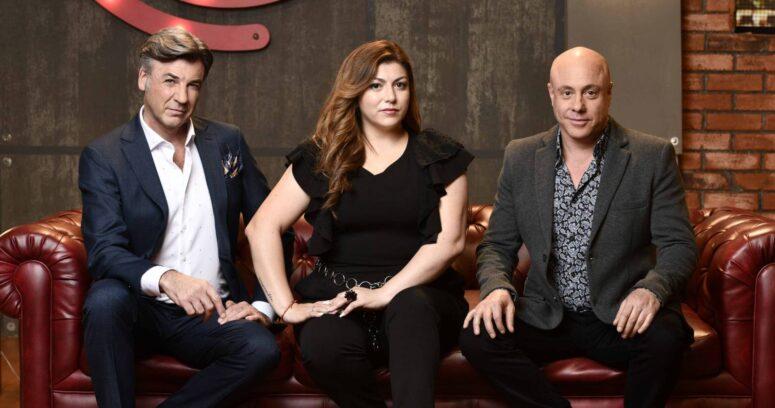 """""""Canal 13 anuncia la fecha de estreno de MasterChef Celebrity 2"""""""