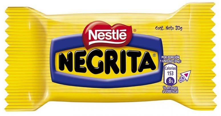 """""""Negrita: consumidores respondieron con memes a la decisión de Nestlé"""""""