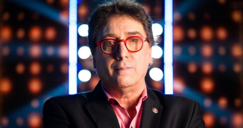 Óscar Mediavilla revela el motivo que lo llevó a sumarse a The Covers