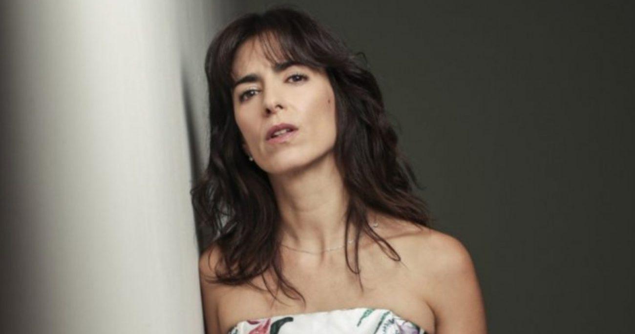 En Demente, Paz Bascuñán interpretó a Teresa Betancourt, una mujer que sufre el secuestro de su hijo. MEGA